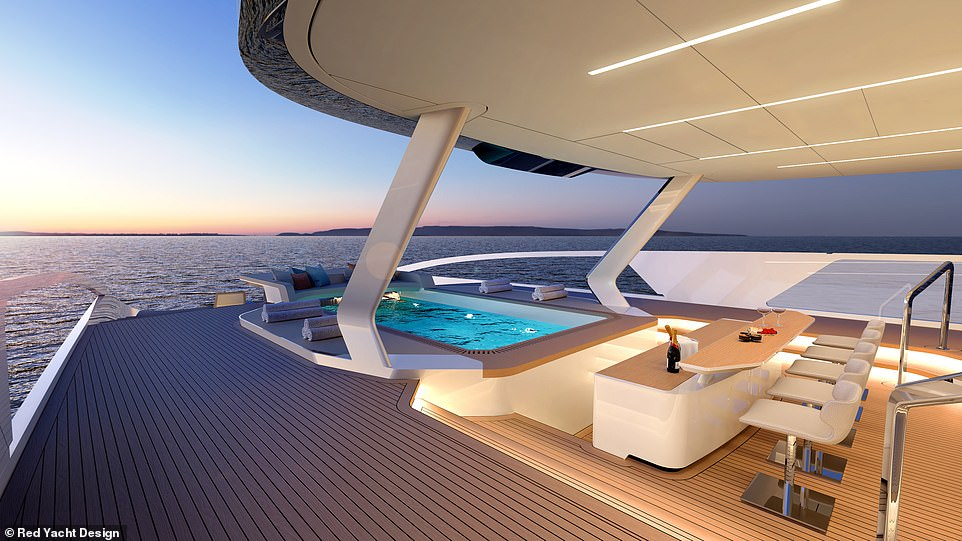 Naval Architects / Yacht Design